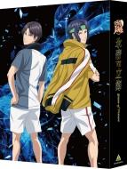 新テニスの王子様 氷帝vs立海 Game of Future Blu-ray BOX(特装限定版)