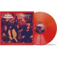 Paranoid Tour 1970 (ブラッドレッドヴァイナル仕様/アナログレコード)