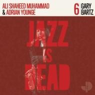 Gary Bartz (アナログレコード/jazz is dead)