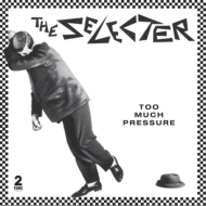 Too Much Pressure: Deluxe Edition (3CD)