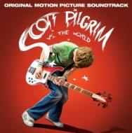 スコット ピルグリム Vs 邪悪な元カレ軍団 Scott Pilgrim Vs.The World (Ramona Flowers Edition)オリジナルサウンドトラック (アナログレコード)