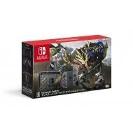Nintendo Switch モンスターハンターライズ スペシャルエディション【全額内金】