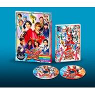 魔進戦隊キラメイジャーVSリュウソウジャー スペシャル版(初回生産限定) [Blu-ray]