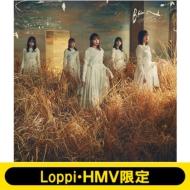 《Loppi・HMV限定 生写真セット付》BAN【初回仕様限定盤 TYPE-B】(+Blu-ray)