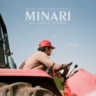 ミナリ Minari オリジナルサウンドトラック (180グラム重量盤レコード/Music On Vinyl)