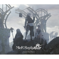 NieR Replicant ver.1.22474487139...Original Soundtrack