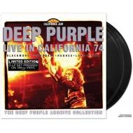 Cal Jam -Live In California 74