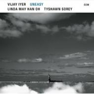 Uneasy (2枚組/180グラム重量盤レコード)