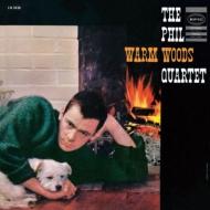 Warm Woods (180グラム重量盤レコード)