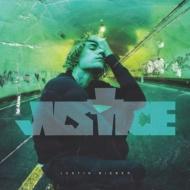 Justice【初回生産限定盤 デラックス・エディション】(CD+DVD+卓上カレンダー封入特典)