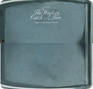 Catch A Fire -Original Jamaican Versions-(アナログレコード)