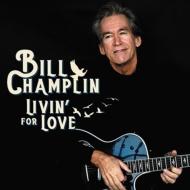 Livin' For Love (Blu-spec CD2)