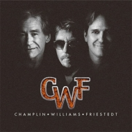 CWF (Blu-spec CD2)
