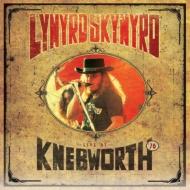Live At Knebworth '76 (CD+ブルーレイ)