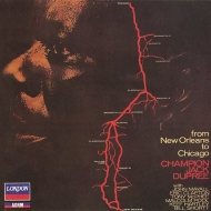 From New Orleans To Chicago (45 Rpm)