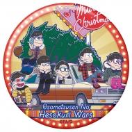 おおきめ缶バッジ(ミュージカル)/ おそ松さんのへそくりウォーズ'20