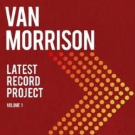 Latest Record Project Volume 1 (2CD)【ハードカバーブック仕様デラックスエディション】