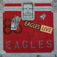 Eagles Live (2枚組/180グラム重量盤レコード)