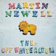 Off White Album (アナログレコード)