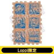 七周年記念パズルコースター(お台場)【Loppi限定】