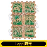 七周年記念パズルコースター(神戸)【Loppi限定】