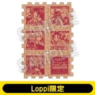 七周年記念パズルコースター(呉)【Loppi限定】
