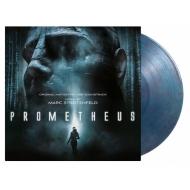プロメテウス Prometheus オリジナルサウンドトラック (カラーヴァイナル仕様/2枚組/180グラム重量盤レコード/Music On Vinyl)