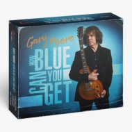 How Blue Can You Get (Deluxe CD Box)