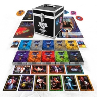 Union 30 Live: Union Tour 30th Anniversary Edition Super Deluxe Flight Case (26CD+4DVD)