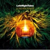 Late Night Tales: Jordan Rakei (グリーン・ヴァイナル仕様/2枚組アナログレコード)