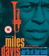 Birth Of The Cool: マイルス・デイヴィス クールの誕生 (Blu-ray)