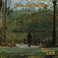 Live In...New York (アナログレコード)