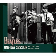 ONE-DAY Session <Feb 11th 1963> 【初回限定盤】