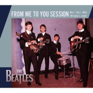 FROM ME TO YOU sessions 【初回限定生産盤】