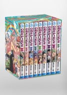 ONE PIECE 第三部 EP7 BOX・魚人島 ジャンプコミックス