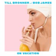 On Vacation (2枚組アナログレコード)