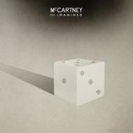 Mccartney III Imagined (2枚組アナログレコード)