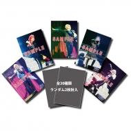 舞台「WITH by IdolTimePripara」ライブランダムブロマイド2枚セット(全30種の内ランダム2枚)【事後販売分】
