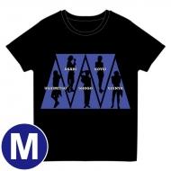 舞台「WITH by IdolTimePripara」Tシャツ(M)【事後販売分】