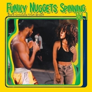 Funky Nuggets Spinning Vol.1 (アナログレコード)