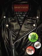 3 BODY'S NIGHT(Blu-ray)