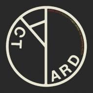Dark Days Ep (カラーヴァイナル仕様/12インチアナログレコード)