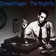 Nightfly (180グラム重量盤レコード)