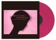 Waltz For Debby (Opaque Baby Pink Vinyl)