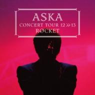 ASKA CONCERT TOUR 12 13 ROCKET