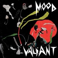 Mood Valiant (レッド・イン・ブラック・インクスポット・ヴァイナル仕様/アナログレコード)