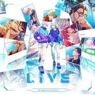"""Paradox Live 2nd album """"LIVE"""""""