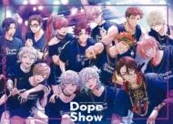 Paradox Live Dope Show-2021.3.20 LINE CUBE SHIBUYA-Blu-ray