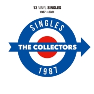13 VINYL SINGLES (13枚組7インチシングルレコード+DVD/BOX仕様)