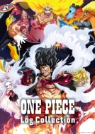 """ONE PIECE Log Collection """"LEVELY"""""""